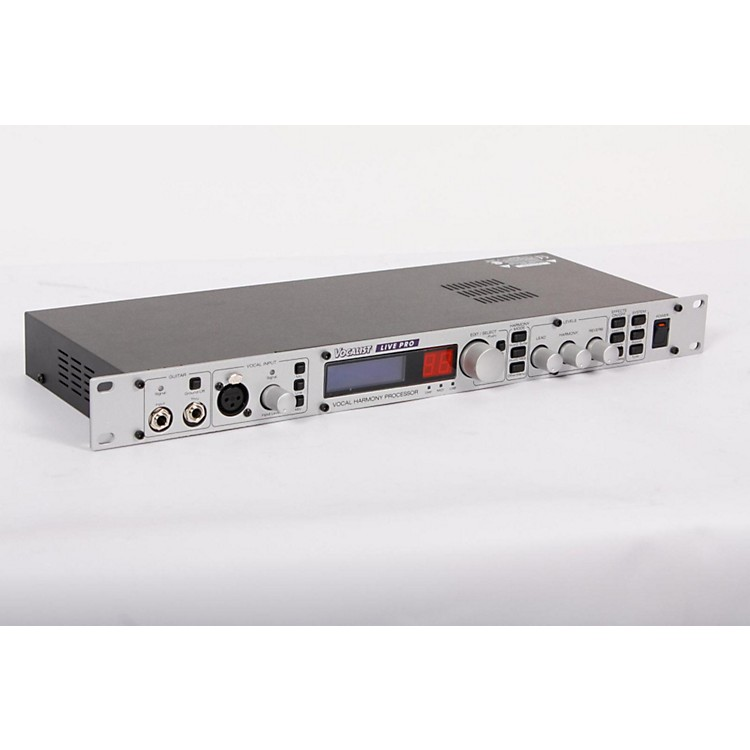 DigiTechVocalist Live Pro Vocal Harmony Processor888365782331