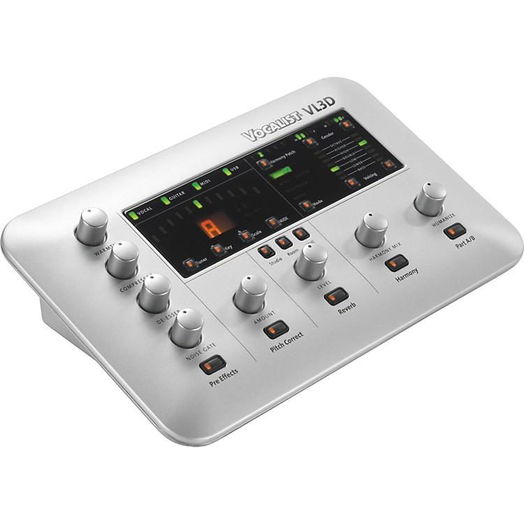 DigiTechVocalist VL3D Desktop Vocal Harmony Processor