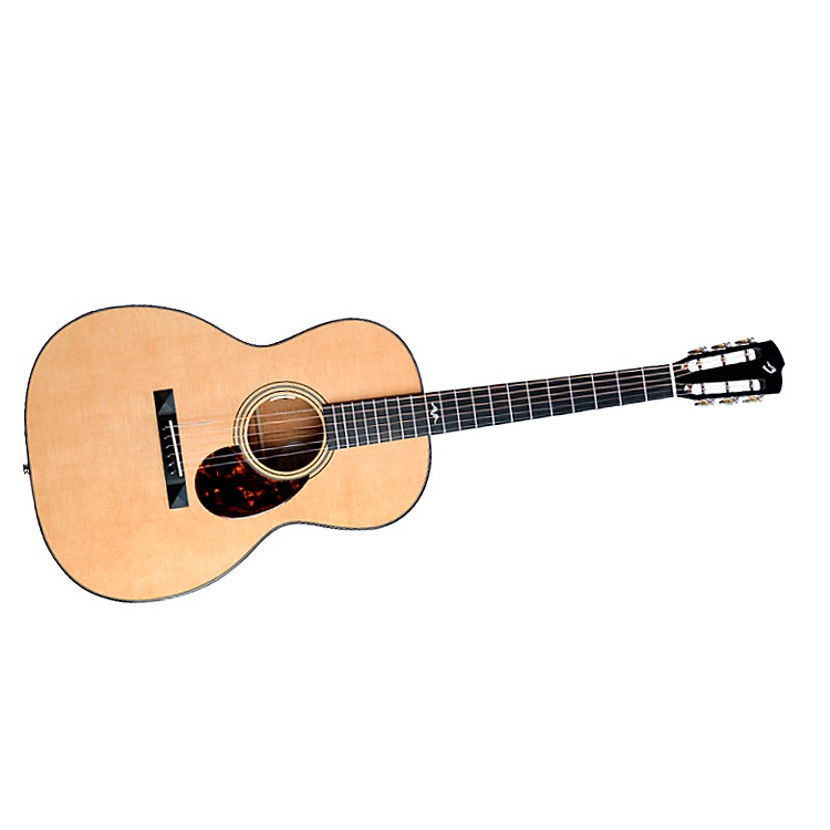 Breedlove Voice Revival 000/SMe Acoustic-Electric Guitar Natural