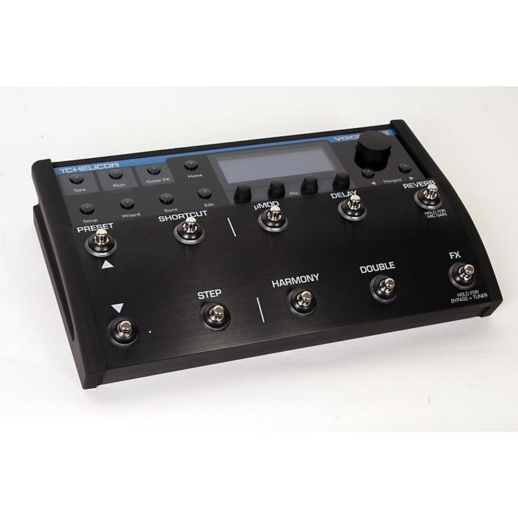 TC HeliconVoiceLive 2 Floor-Based Vocal ProcessorRegular888365902869