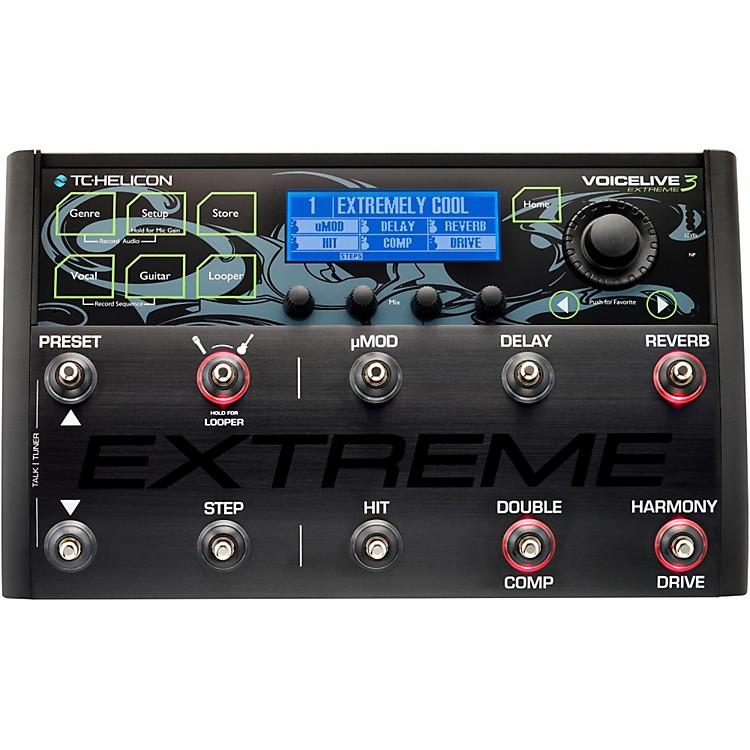 TC HeliconVoiceLive 3 Extreme