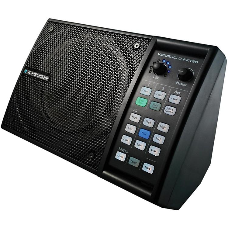 TC HeliconVoiceSolo FX150 150W Personal PA & Monitor