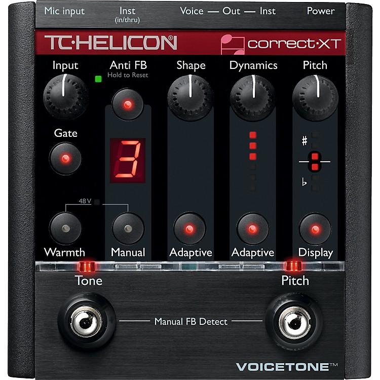 TC HeliconVoiceTone Correct  XT