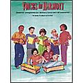 Hal Leonard Voices in Harmony - Orff Collection Book