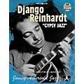 Jamey Aebersold Vol. 128 - Django Reinhardt - Gypsy Jazz