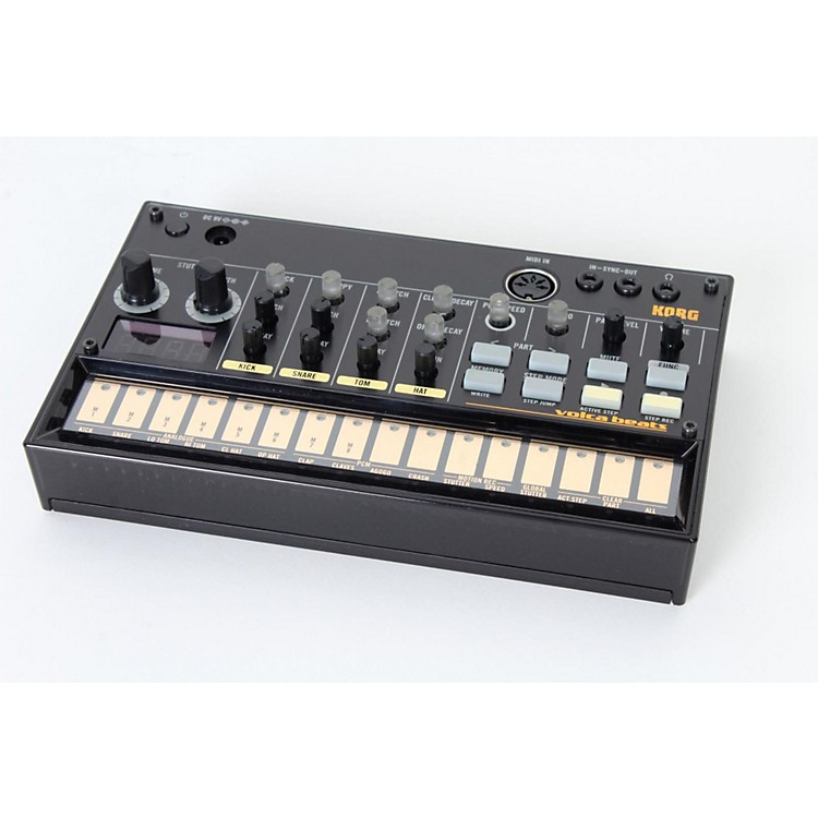 KorgVolca Beats Analog Drum Machine888365773339