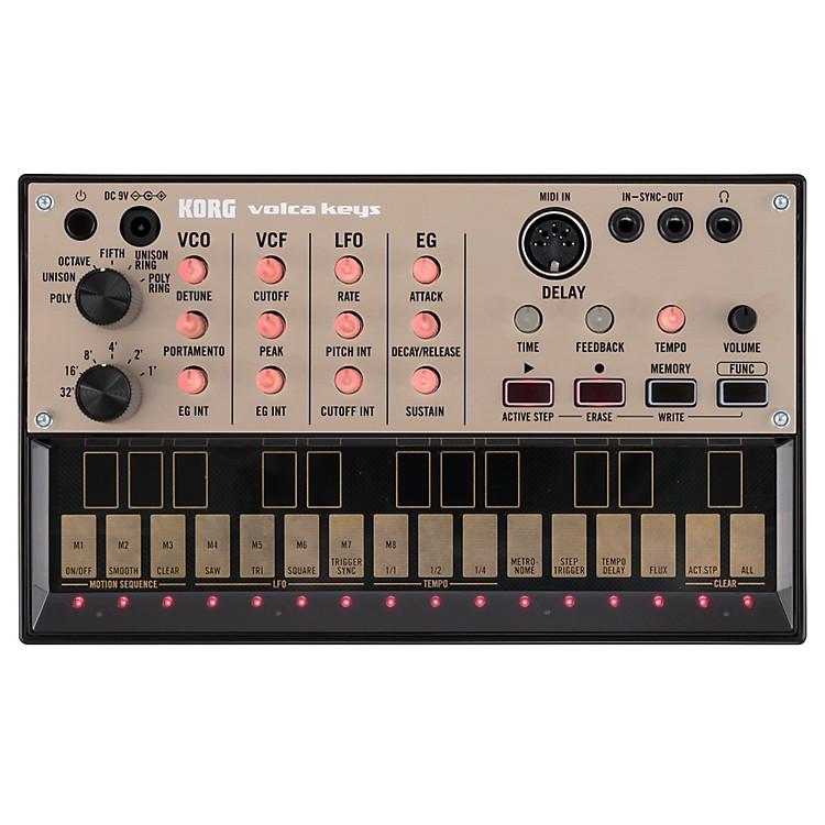 KorgVolca Keys Analog Synth Machine