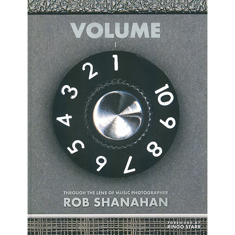 AlfredVolume 1: Through the Lens of Music Photographer Rob Shanahan