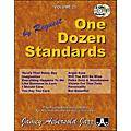 Jamey Aebersold Volume 23 - One Dozen Standards - Book and 2-CD Set