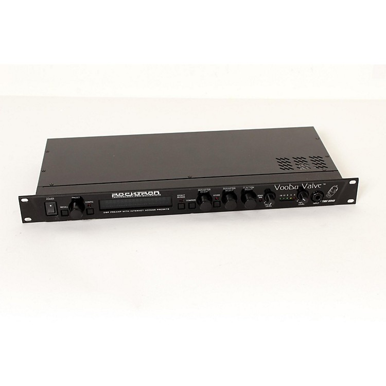RocktronVooDu Valve Online Guitar Multi Effects ProcessorRegular888365917092