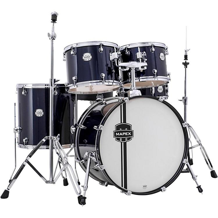 MapexVoyager Standard Drum SetRoyal Blue