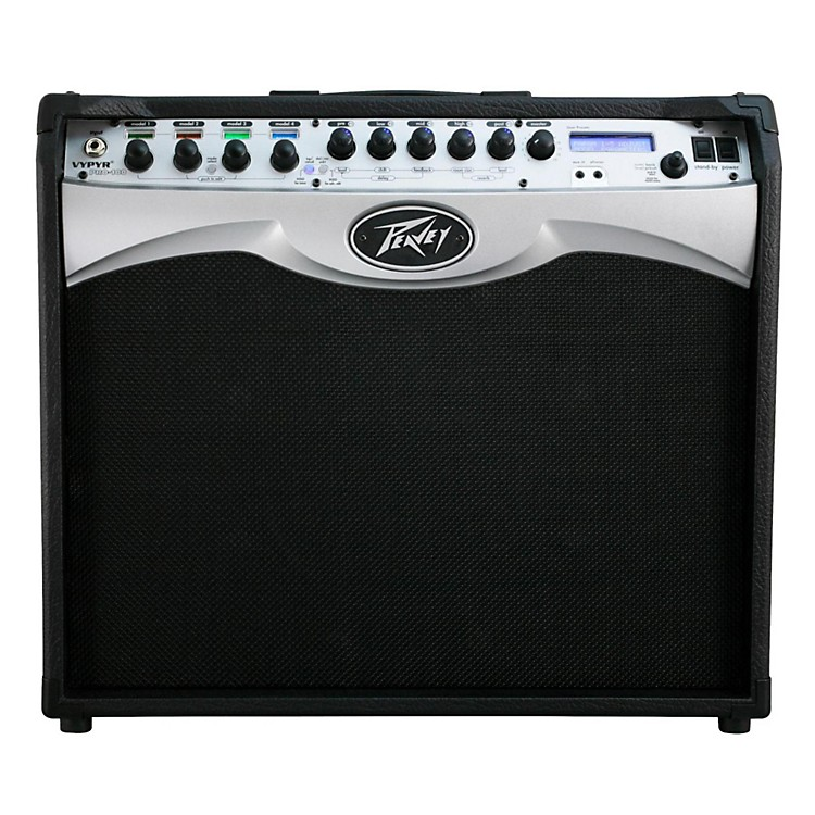 PeaveyVypyr Pro 100 100W 1x12 Guitar Modeling Combo Amp