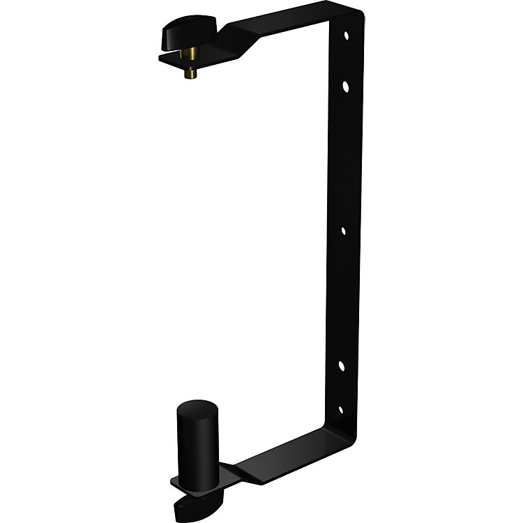 Behringer WB208 Black Wall Mount Bracket for EUROLIVE B208 Series Speakers