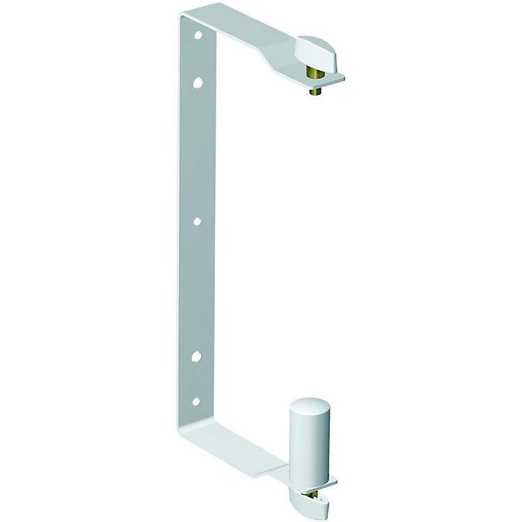 Behringer WB208-WH White Wall Mount Bracket for EUROLIVE B208 Series Speakers