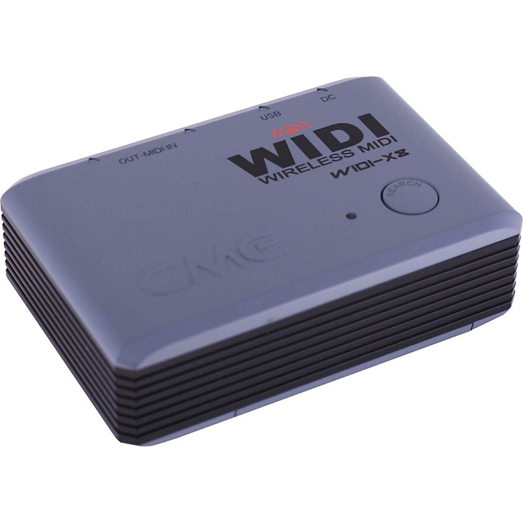 CME WIDI X-8 Wireless MIDI Interface