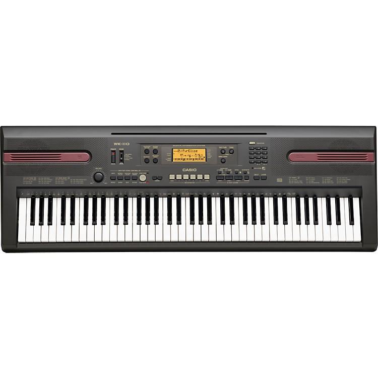 CasioWK-110 Arranger Keyboard