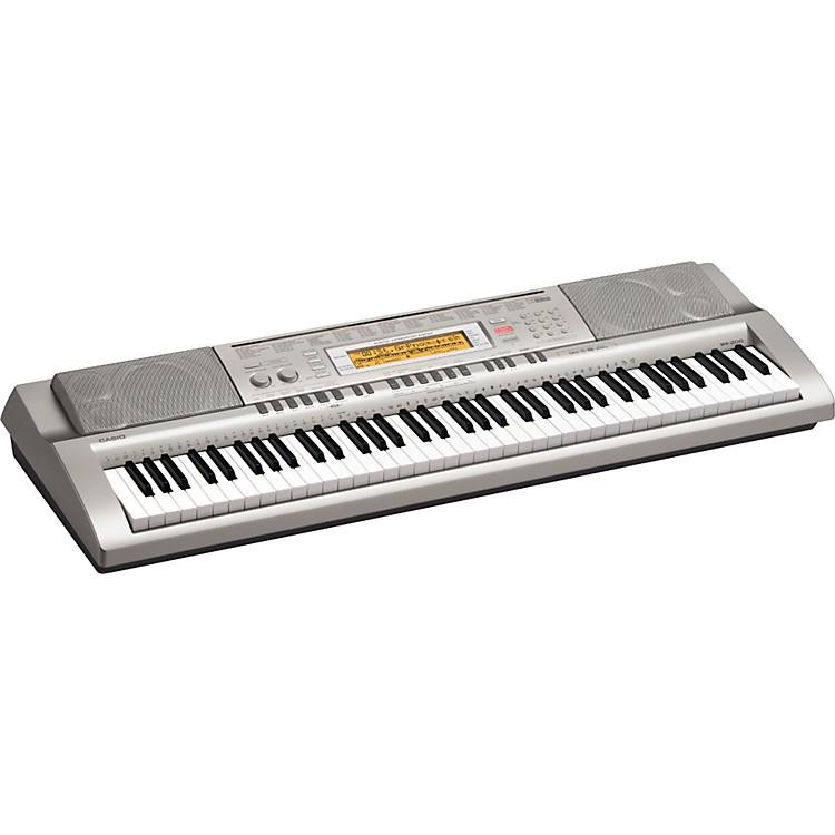 CasioWK-200 76-Key Digital Keyboard Workstation