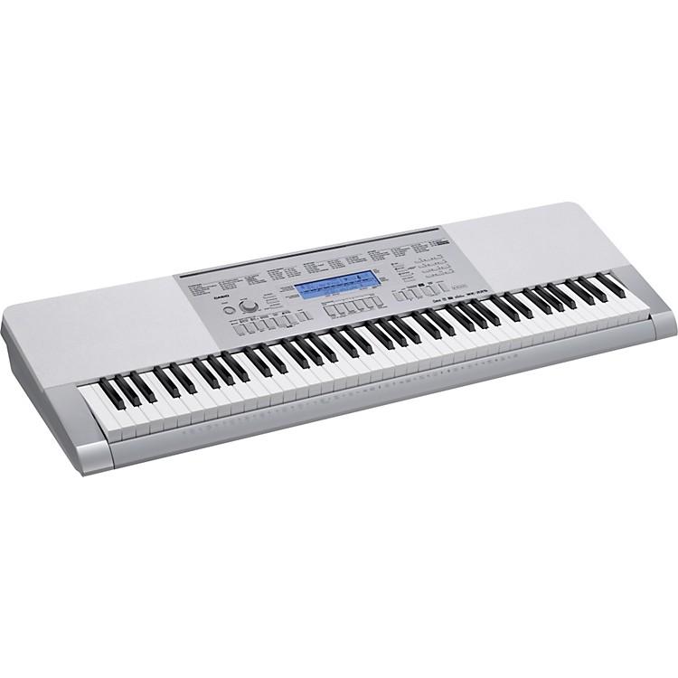 CasioWK-225 76-Key Portable Keyboard