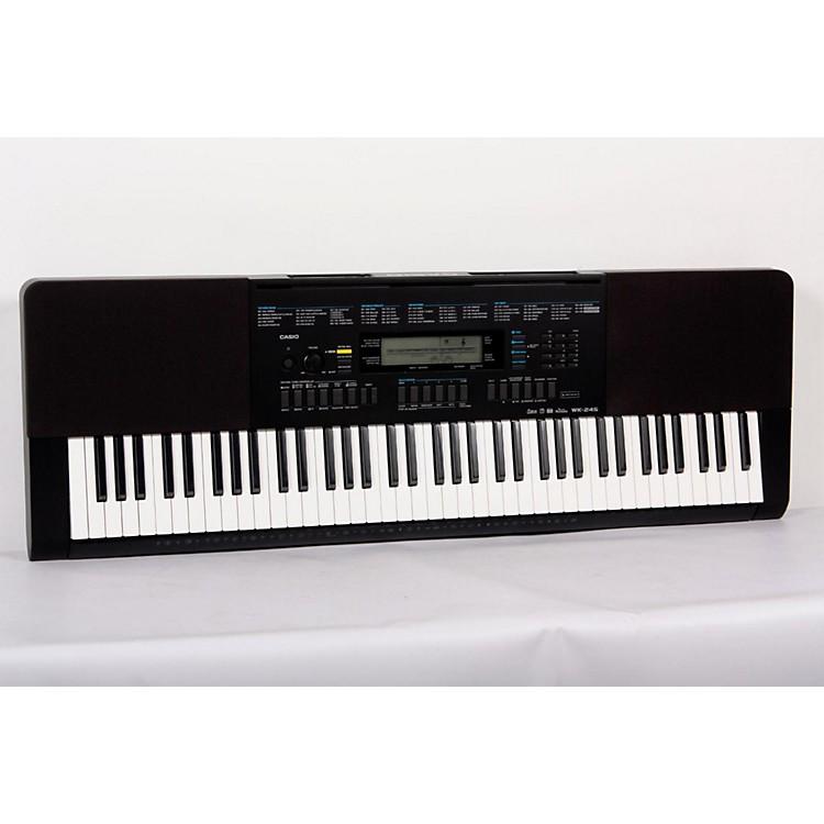 CasioWK-245 76-Key WorkstationRegular888365807751