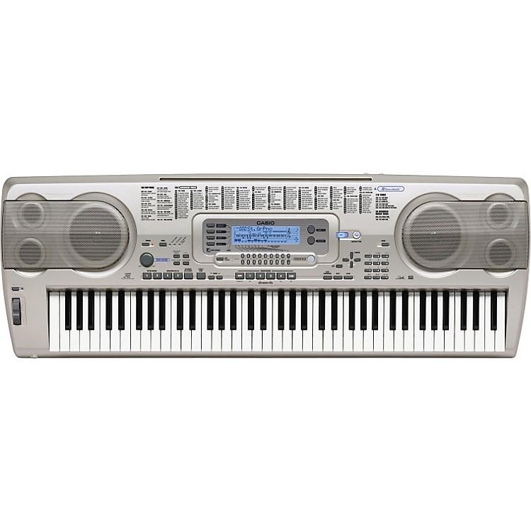 casio wk 3200 76 key portable keyboard music123. Black Bedroom Furniture Sets. Home Design Ideas