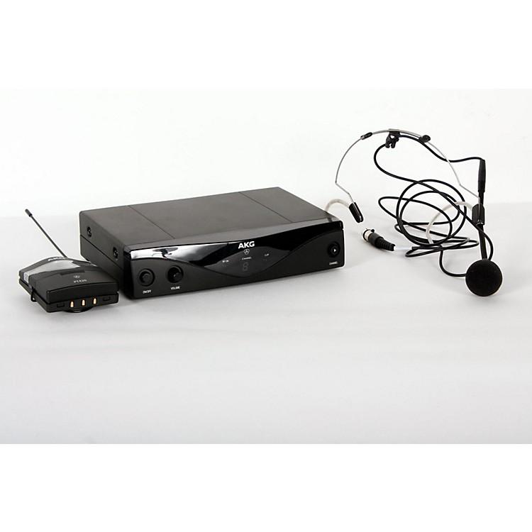 AKGWMS420 Wireless System - Headset888365844329
