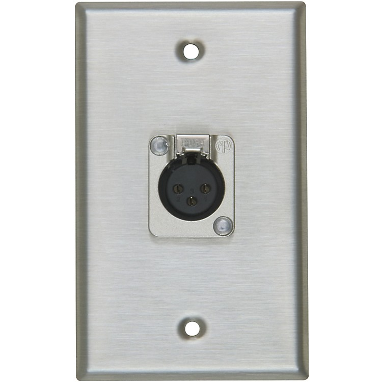 Pro CoWP1004 Wall plate