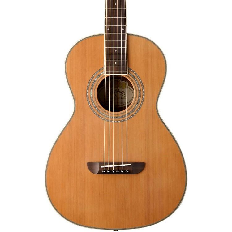 WashburnWP11SNS Parlor Acoustic GuitarSatin Natural