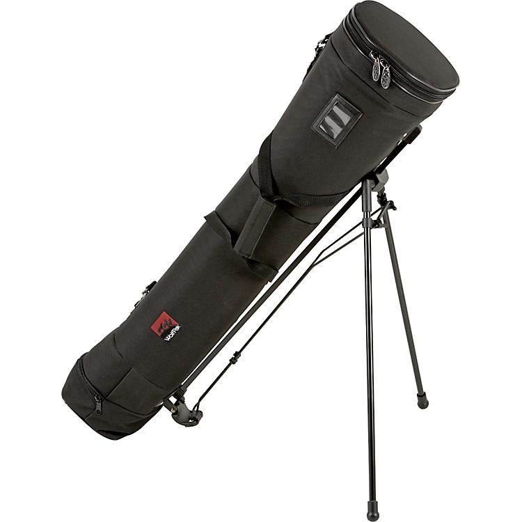 WolfPakWPETBNL Trombone Case with Legs