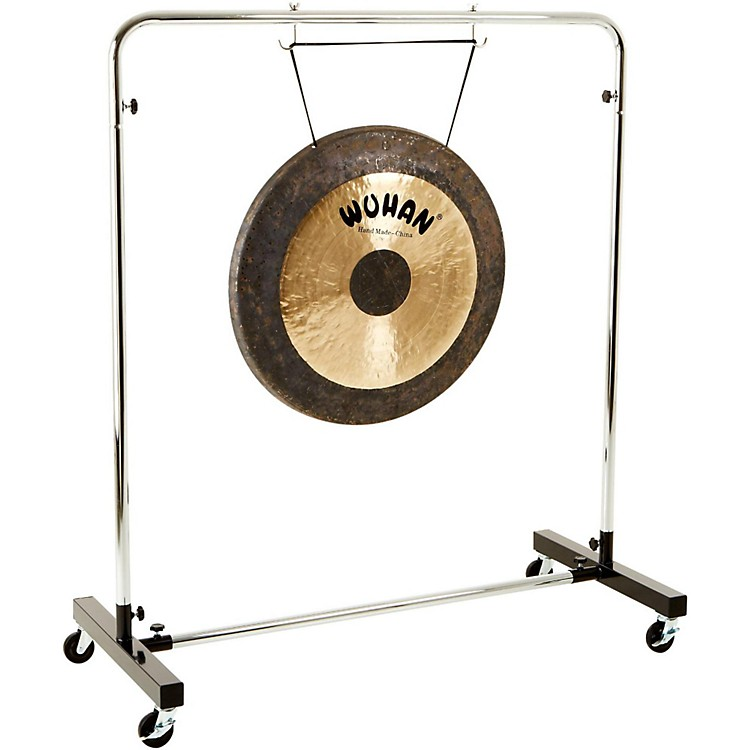 Wuhan WU007-28 CHAU GONG 28 IN WITH ROLLING STAND