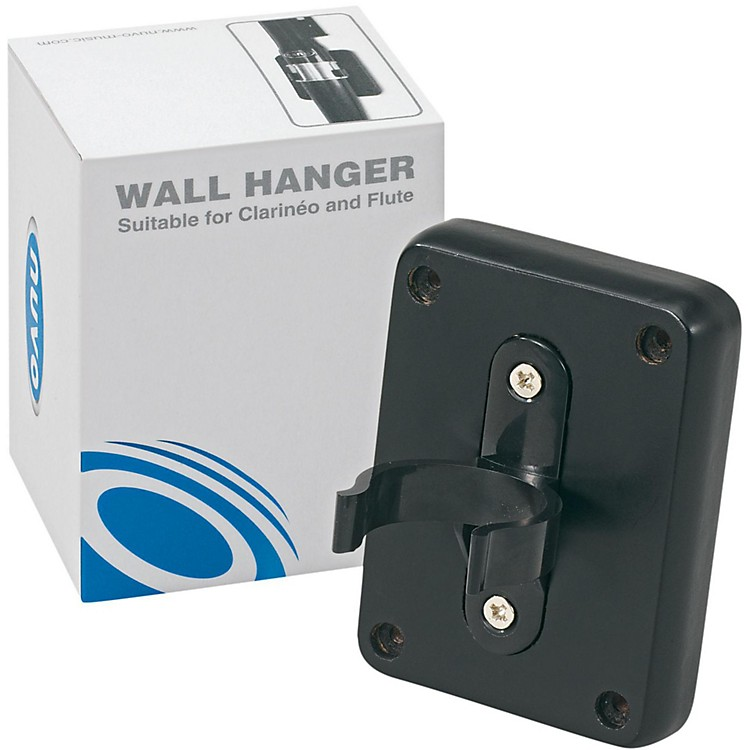 NuvoWall Hanger for Nuvo Clarineo or Nuvo Flute