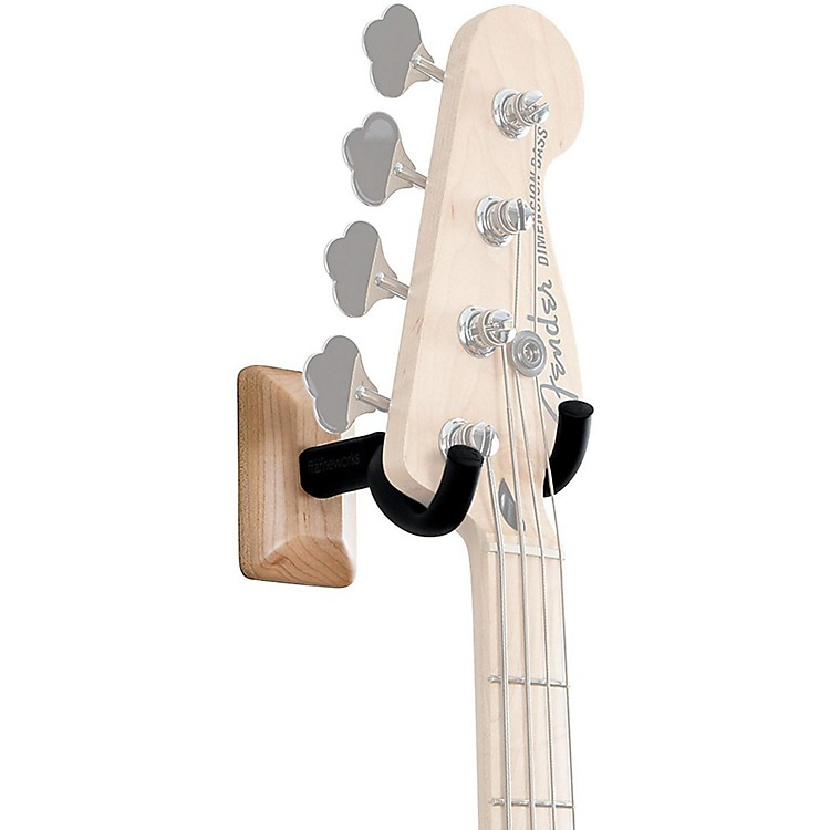 GatorWall Mount Guitar HangerMaple