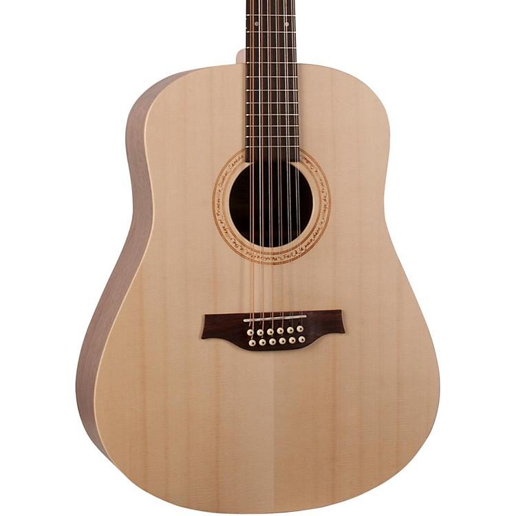 SeagullWalnut 12 Acoustic GuitarNatural