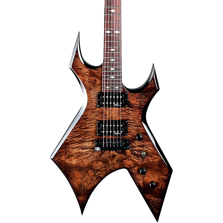 B.C. Rich Warlock Plus Electric Guitar