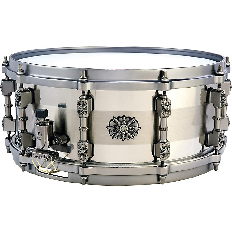 Tama Warlord Spartan Snare Drum 6 x 14