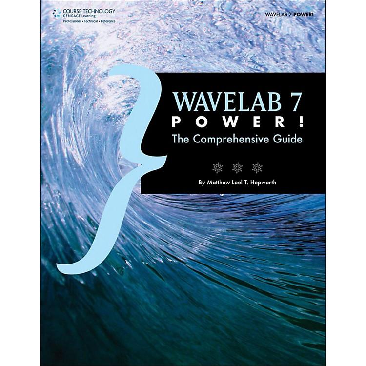 Cengage LearningWavelab 7 Power Compr GD
