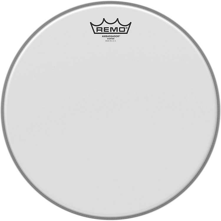 RemoWeather King Ambassador Coated Head13 Inches