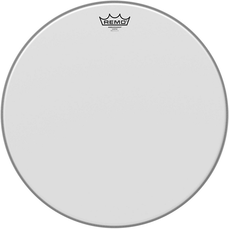 RemoWeather King Ambassador Coated Head18 Inches