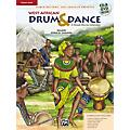 Alfred West African Drum & Dance (A Yankadi-Macrou Celebration) Teacher's Guide (Book/DVD/CD)