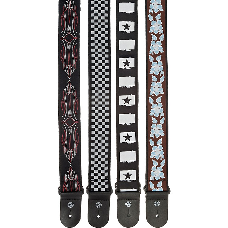 Planet Waves West Coast Collection Strap