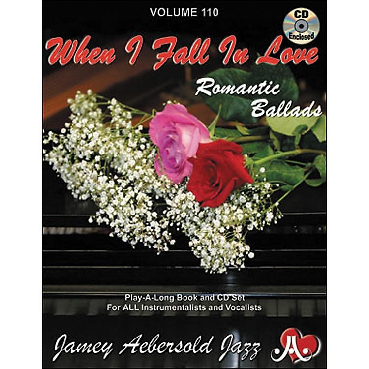 Jamey AebersoldWhen I Fall In Love Romantic Ballads