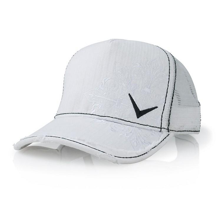 FenderWhite Room Trucker Hat