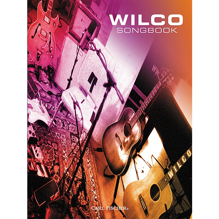 Carl FischerWilco Songbook
