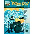 Hal Leonard Wipe Out & 7 Other Fun Songs - Drum Play-Along Volume 36 (Book/CD)