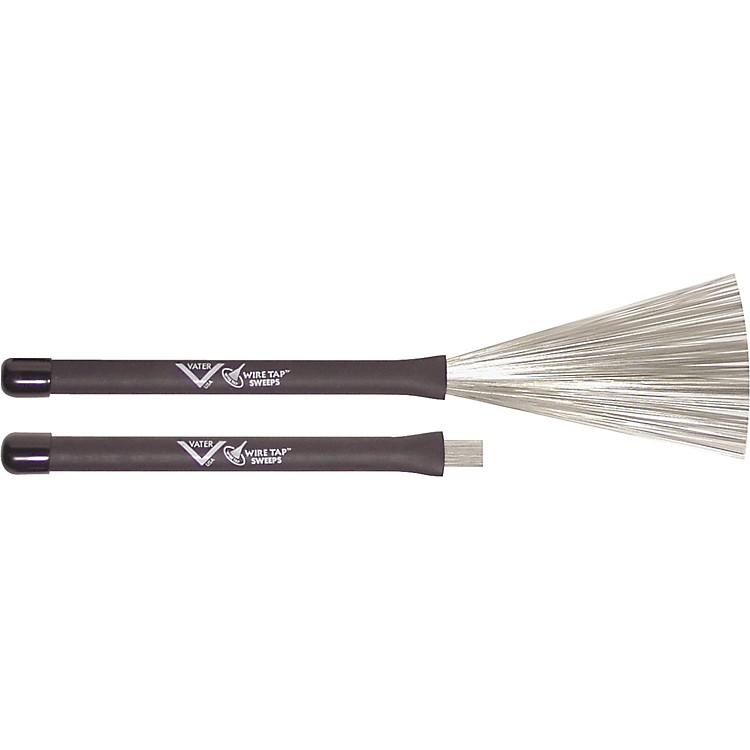 VaterWire Tap Sweep Brush