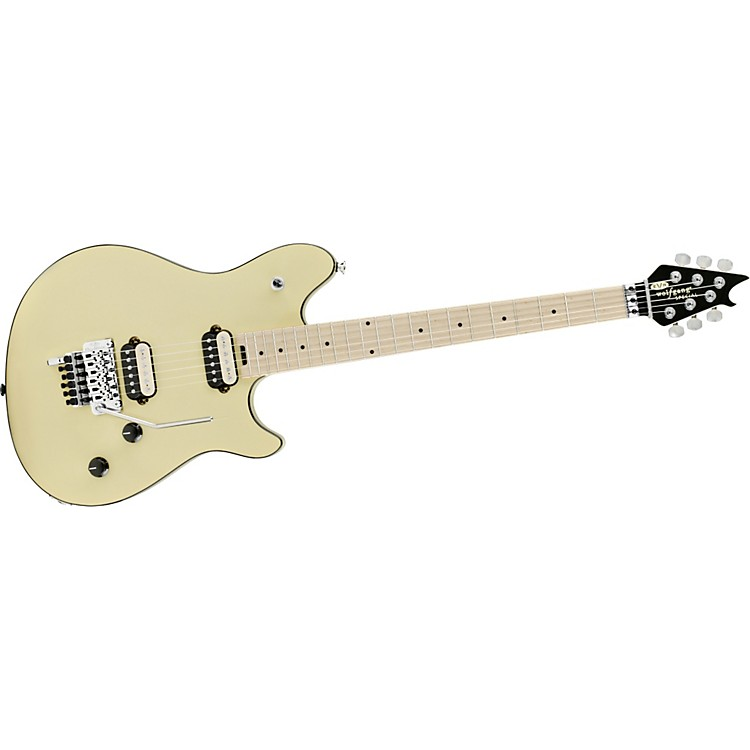 EVH Wolfgang Special Electric Guitar White
