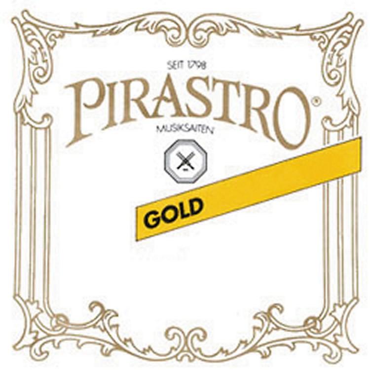 PirastroWondertone Gold Label Series Cello D String4/4 Size