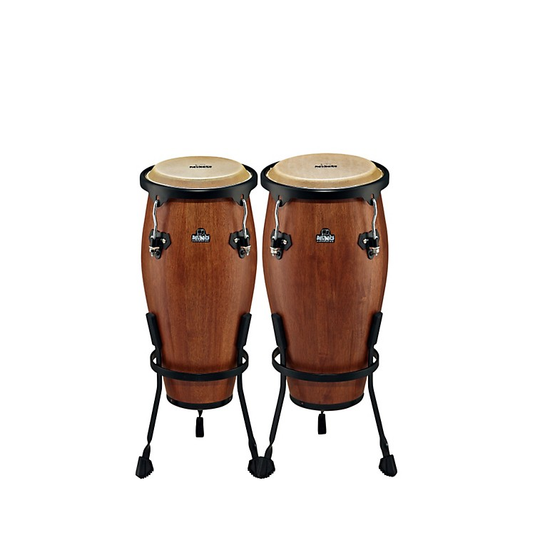 Nino Wood Congas Set
