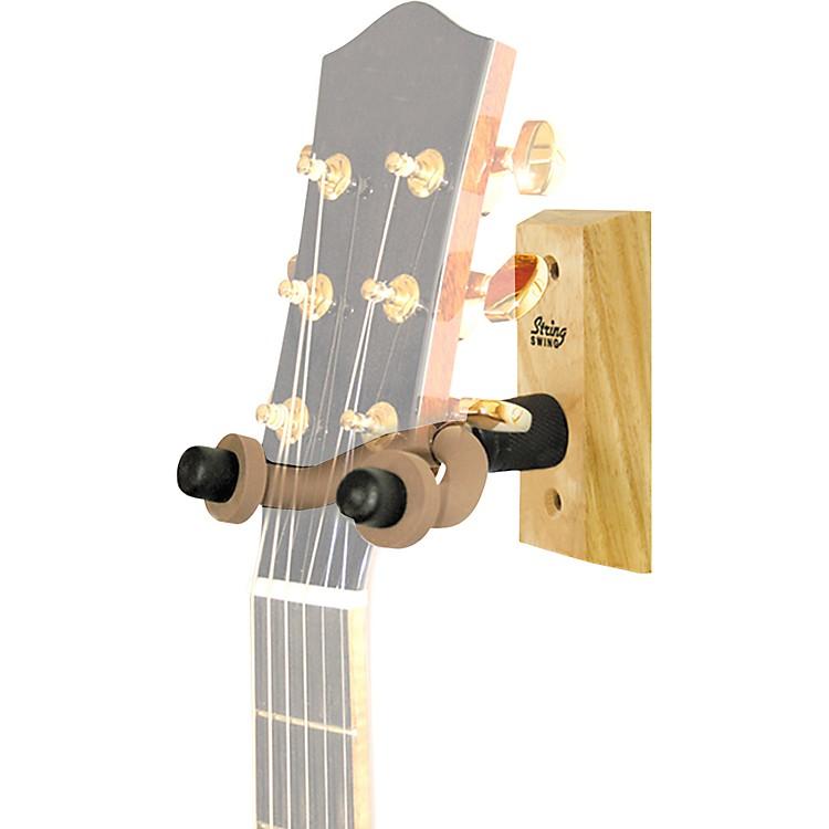 String SwingWood Guitar Wall Hanger
