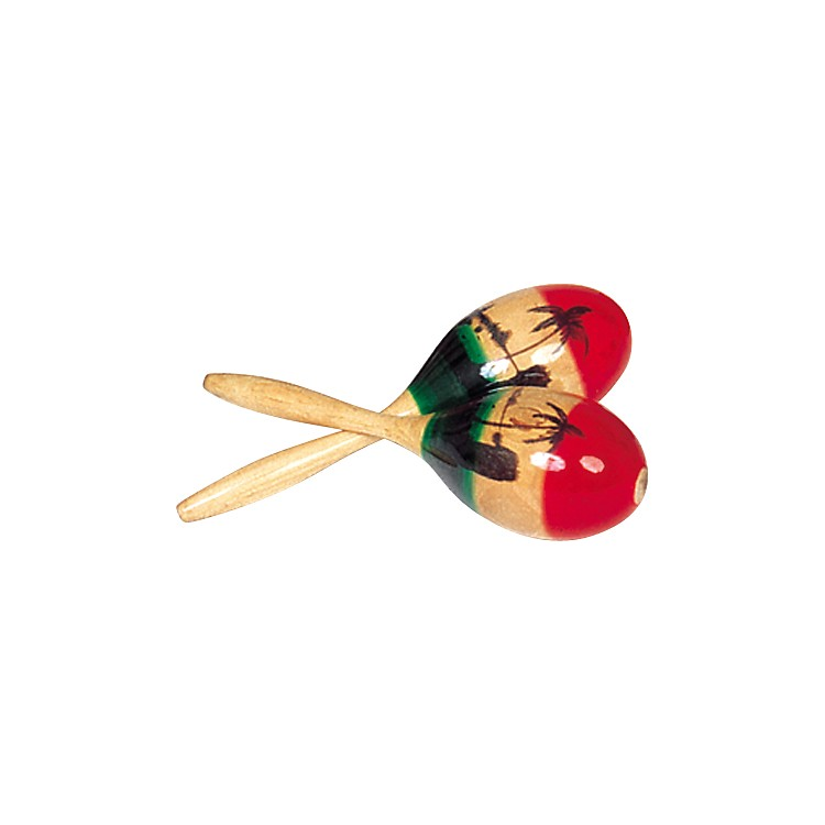 Rhythm Band Wood Maracas