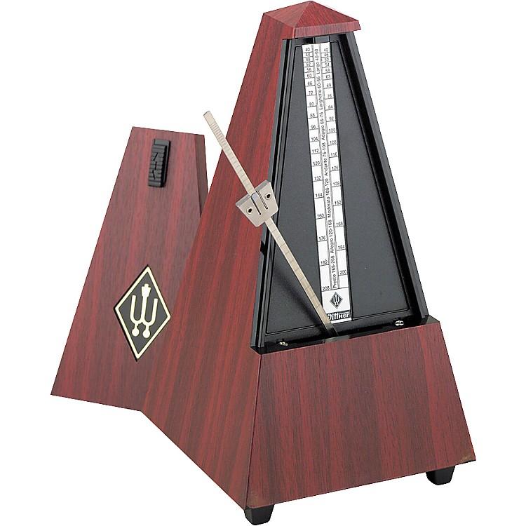 WittnerWood Metronome